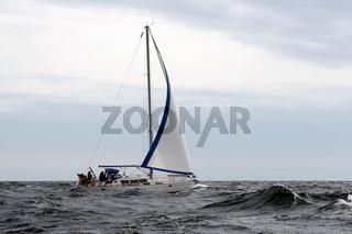 Kattegat - sailing Kattegat