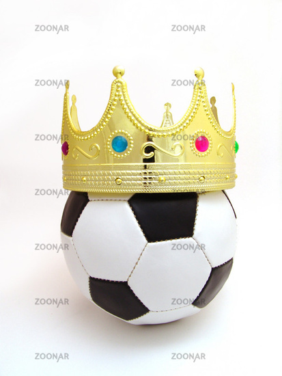 König Fussball