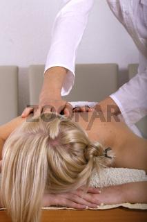 Massage genießen