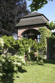 Schloss Vollrad, Castle Vollrads, Rheingau, Deutschland, Germany