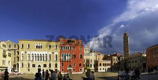 Venedig San Marco 2