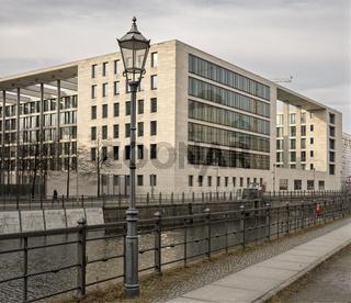 Auswaertiges Amt Berlin