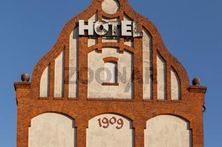 Hotel Alte Mühle Quedlinburg