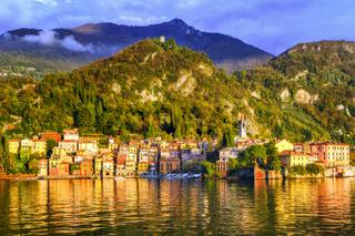 Menaggio, Como Lake, Italy