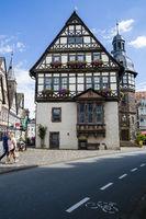 Hoexter Rathaus