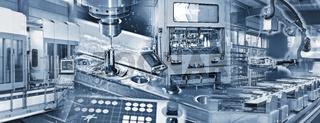 Produktion in der Industrie