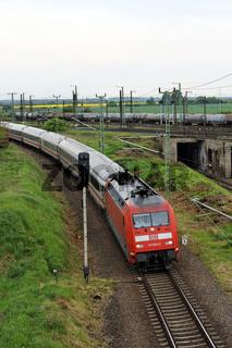 BR 101 der DB AG