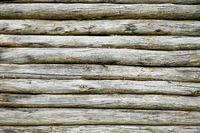 Bauwerk Konstruktion aus Holz
