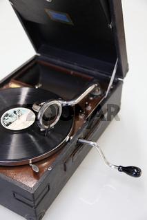 Grammophone 2
