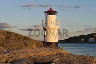 Leuchtturm, Mollösund