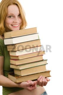 Bildungshunger