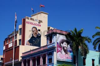 Fidel Castro,Santiago de Cuba