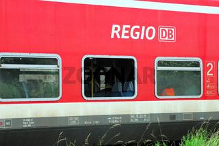 Havarie im Bahnhof Nordhausen (Übung)