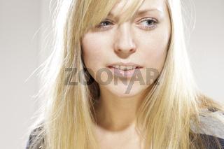 Blondes Model