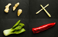 Chinese Ingredients