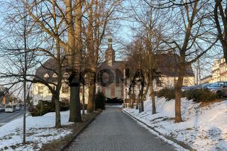 St. Trinitatis in Annaberg