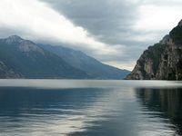 Gardasee - Obersee