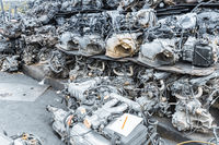 car engines for recycling