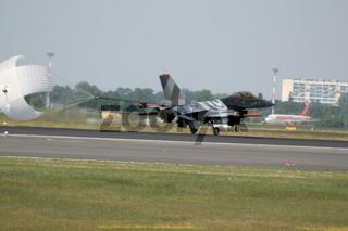 Lockheed Martin f-16
