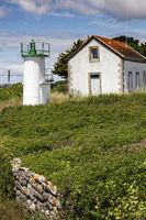 Kernevest Lighthouse