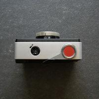 alte knipse - simple ancient camera