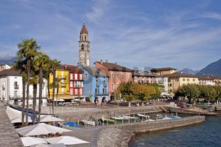 Ascona - Ticino