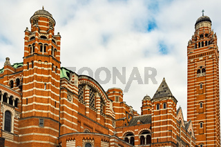 Westminster Cathedral 01