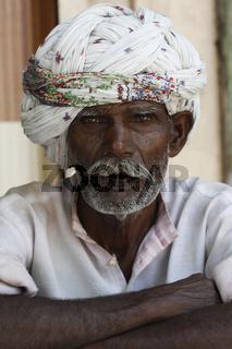 rajasthanis in  rajasthan, indien, india