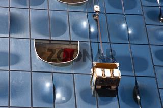 Baustelle Elbphilharmonie. Hamburg