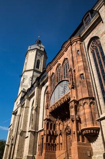 Jena Stadtkirche St. Michael