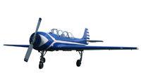 Russian Made Light Aircraft