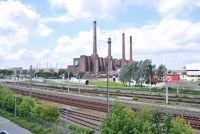 VW-Werk Wolfsburg