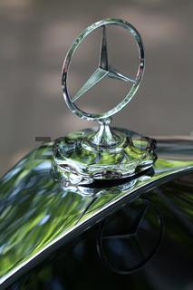 Mercedesstern