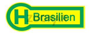 haltestelle brasilien