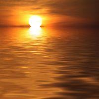 Sonnenuntergang - sundown
