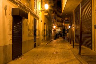 Palma de Mallorca Nightshots