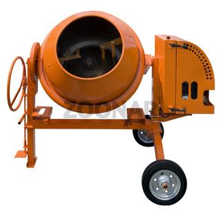 Cement Mixer