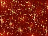 Magic stars / Christmas sparkle