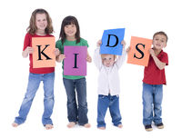 Kid Letters