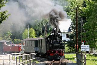 Dampflokomotive