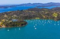 Neuseeland New Zealand - Bay of Islands