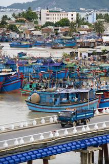 Bruecke - Nha Trang, Vietnam