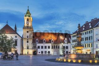 Bratislava, Slowakei   Bratislava, Slovakia