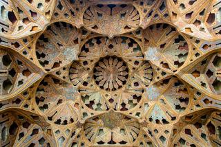 Ali-Qapu-Palace, Isfahan