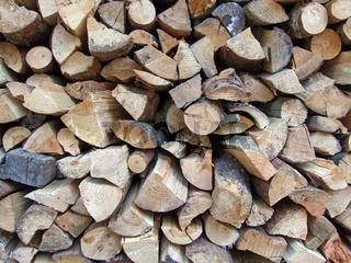 etwas Kaminholz / a few firewood