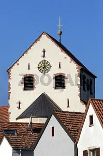 Kloster Hördt