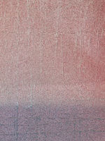 Purple background paper red