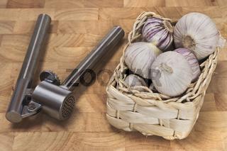 Knoblauch | Garlic