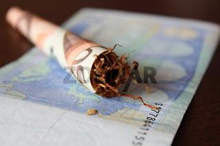 tabaksteuerer