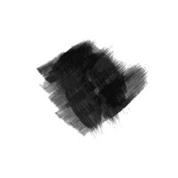 hand drawn paint brush texture